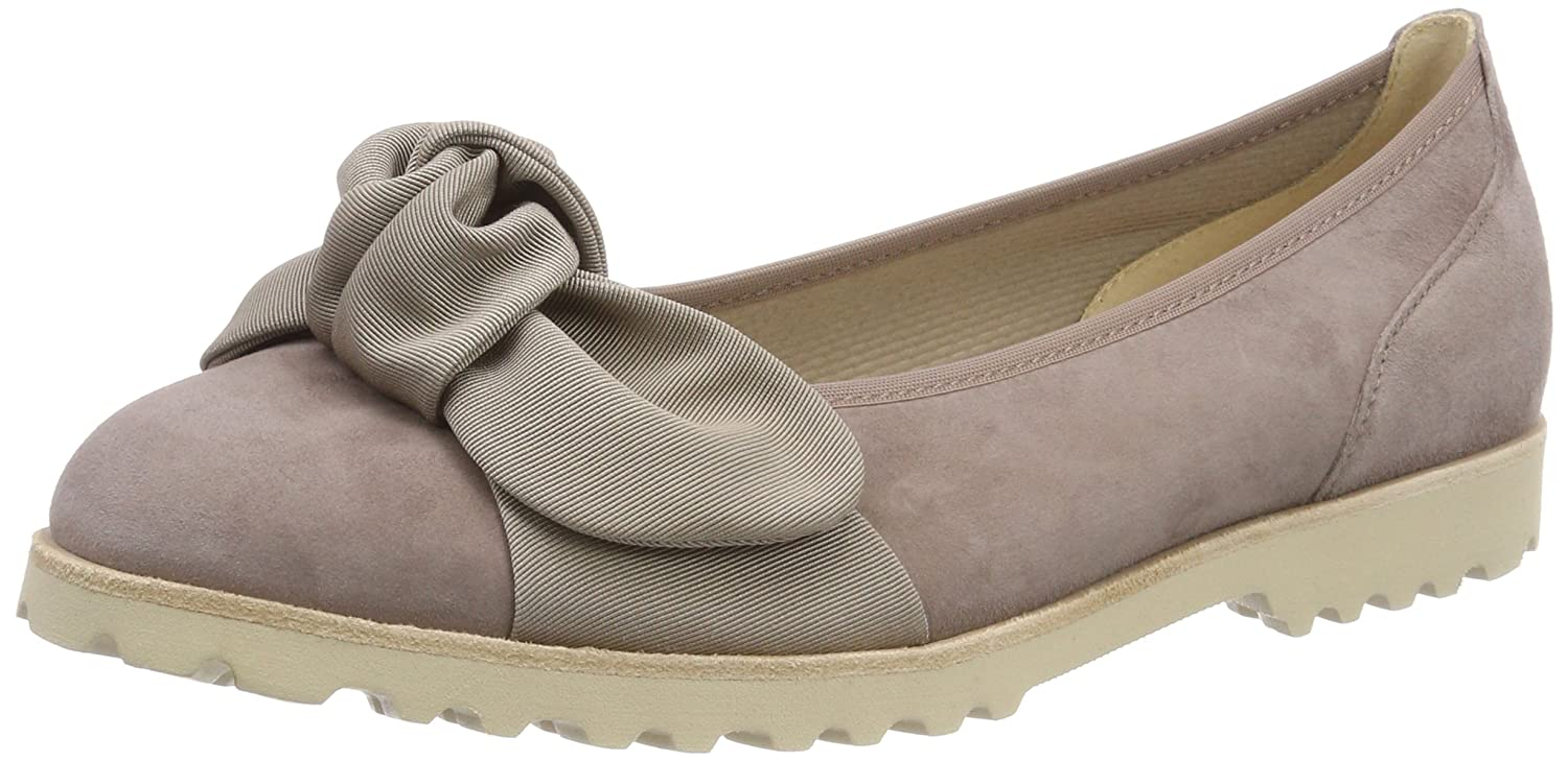 Gabor Shoes Shoes Gabor Jollys, Femme Ballerines 19998 Femme Multicolore (Dark-nude) 9e31396 - shopssong.space