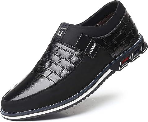 Amazon.com | COSIDRAM Men Casual Shoes