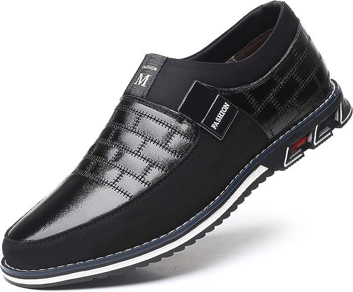 Amazon.com   COSIDRAM Men Casual Shoes