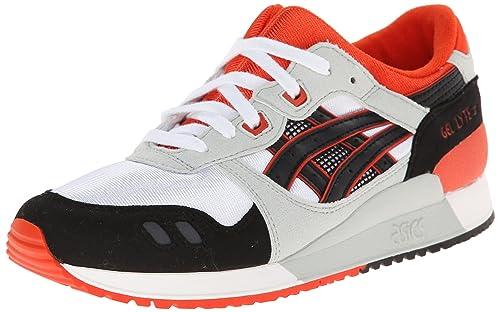 Big Kid ASICS Gel Lyte III GS Running Shoe