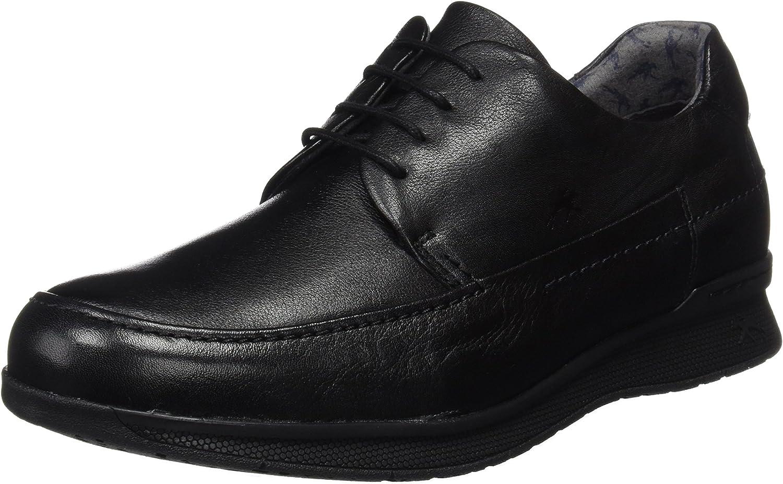 Fluchos Tauro, Zapatos de Cordones Derby para Hombre