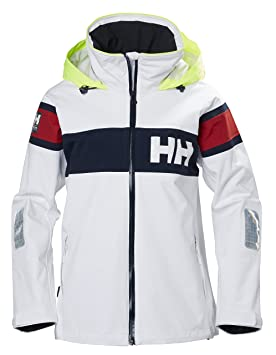 Et Salt Flag Femme HansenSports De Helly Quart Veste thxsrCdQ