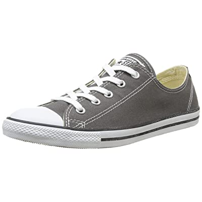 Converse Women's Dainty Canvas Low Top Sneaker | Fashion Sneakers