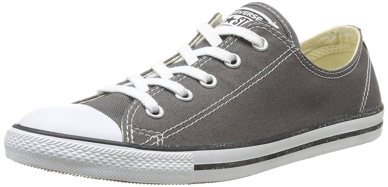 Converse As Dainty Ox 202280-52-8 Damen Sneaker  37 EU|Grau (Anthracite)