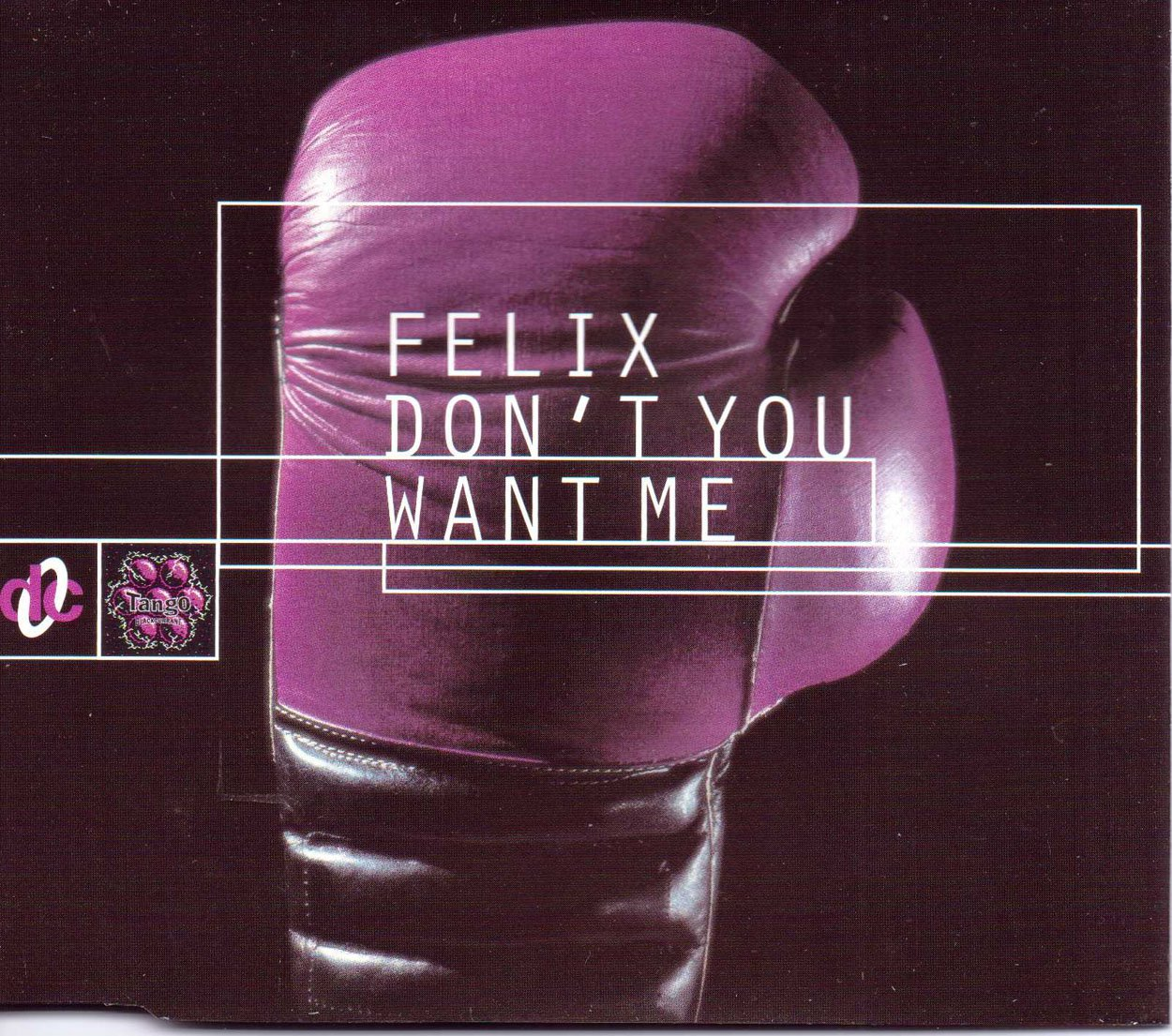 Don'T You Want Me '96 [UK-Import]