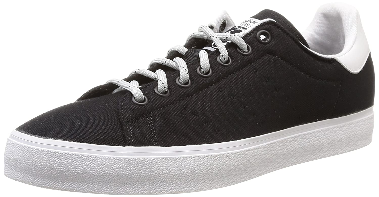 official photos 9ef93 f2d9d adidas Stan Smith Vulc, Men's Low-Top Sneakers: Amazon.co.uk ...