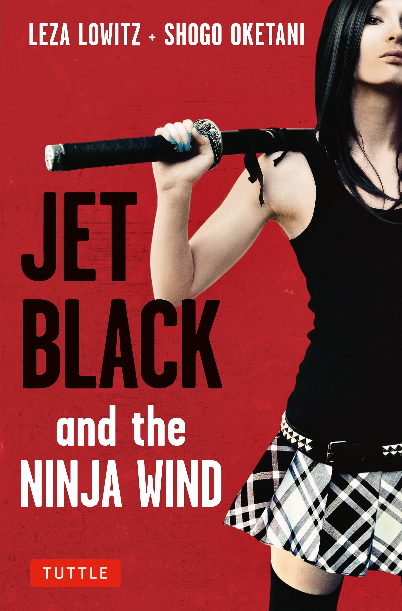 Jet Black and the Ninja Wind: British Edition: Amazon.es ...