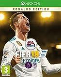 FIFA 18 Ronaldo Edition by EA, 2018 - Xbox One