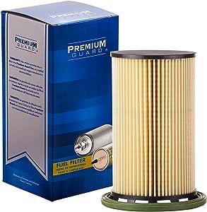 PG DF99057 Diesel Fuel Filter | Fits 2013-15 Volkswagen Passat