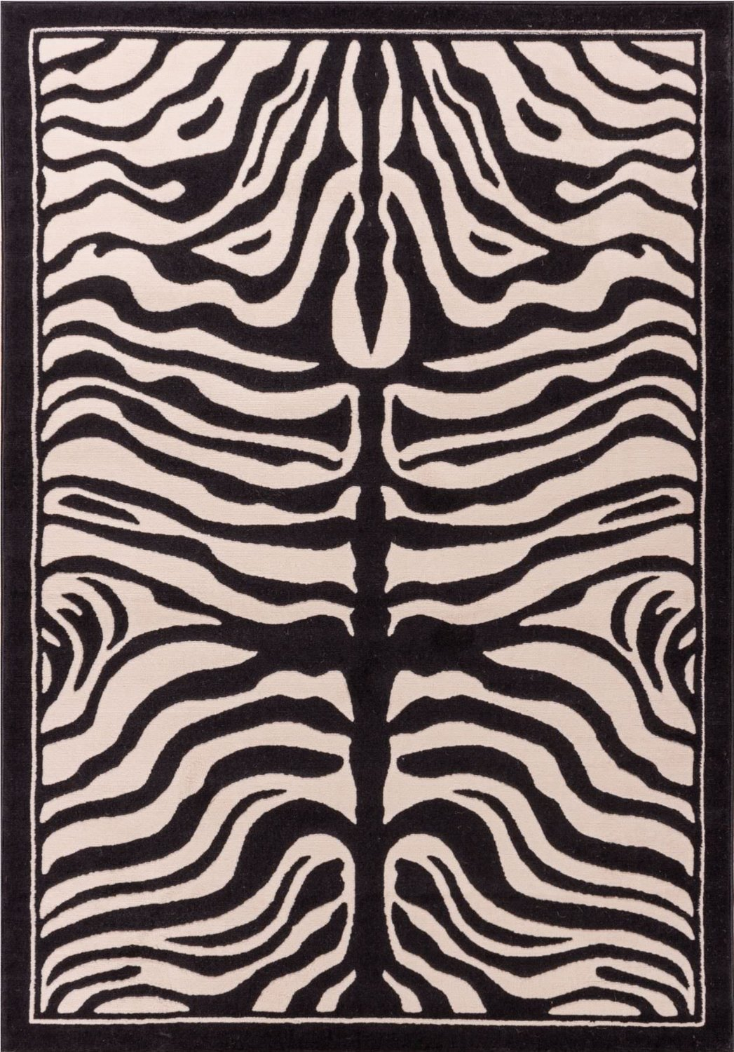 Amazon.com: Large Zebra Rugs Contemporary Area Rugs Zebra Print Rugs Large  8x10 Zebra Carpet Contemporary Rugs 8x11 Modern Zebra Rugs For Living Room  (Large ...