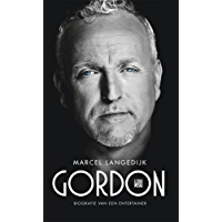 Gordon: biografie van een entertainer