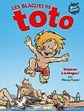 Les Blagues de Toto HS - Vacances à la blague!