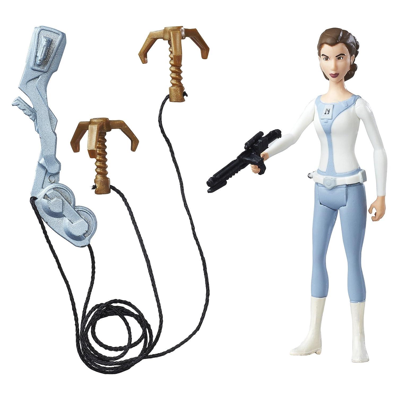 Star Wars Rebels Princess Leia Organa Figure