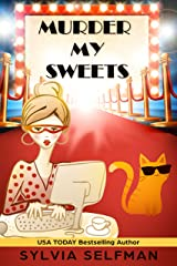 Murder My Sweets (Izzy Greene Senior Snoops Cozy Mystery Book 5) Kindle Edition