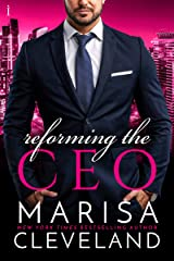 Reforming the CEO Kindle Edition