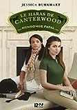 Le haras de Canterwood - tome 6 : Mensonge fatal