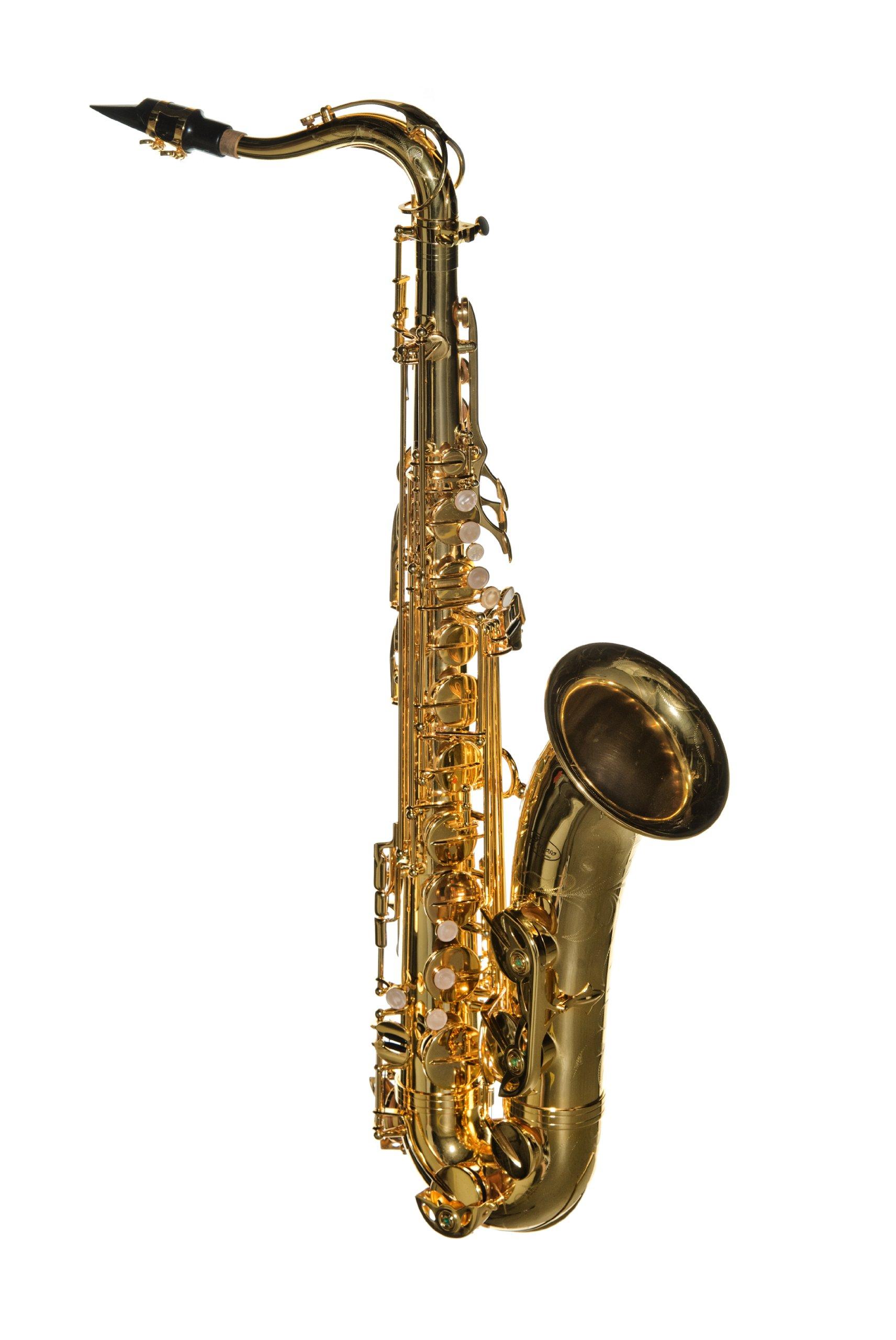 VIRT2005G - Gold Plated -Virtuoso Saxophones by RS Berkeley Saxophone
