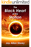 The Black Heart of the Station (English Edition)