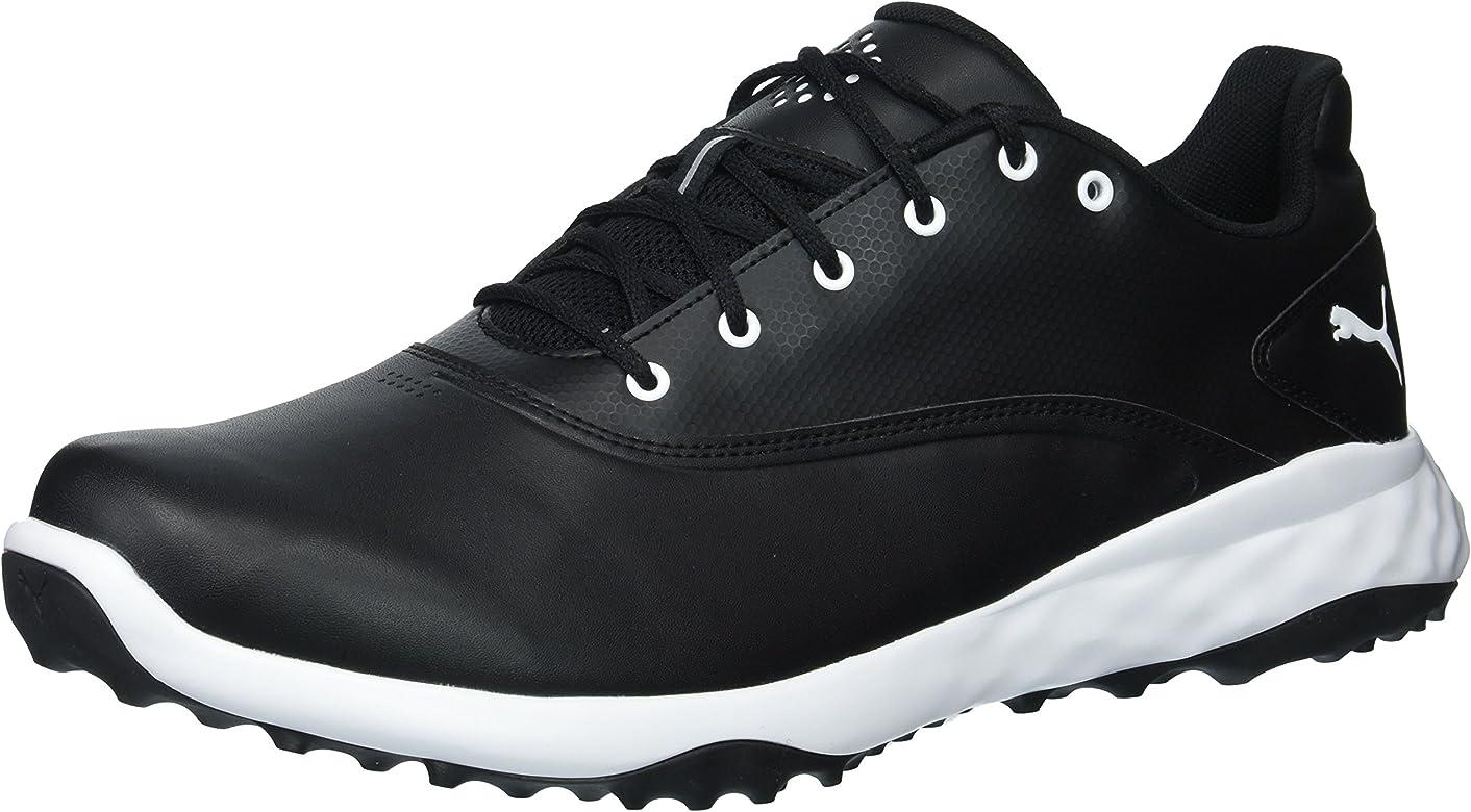 Puma Mens Grip Fusion Golf Shoes