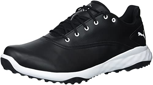 Puma Men s Grip Fusion Golf Shoe  Amazon.co.uk  Shoes   Bags c11773f0e61