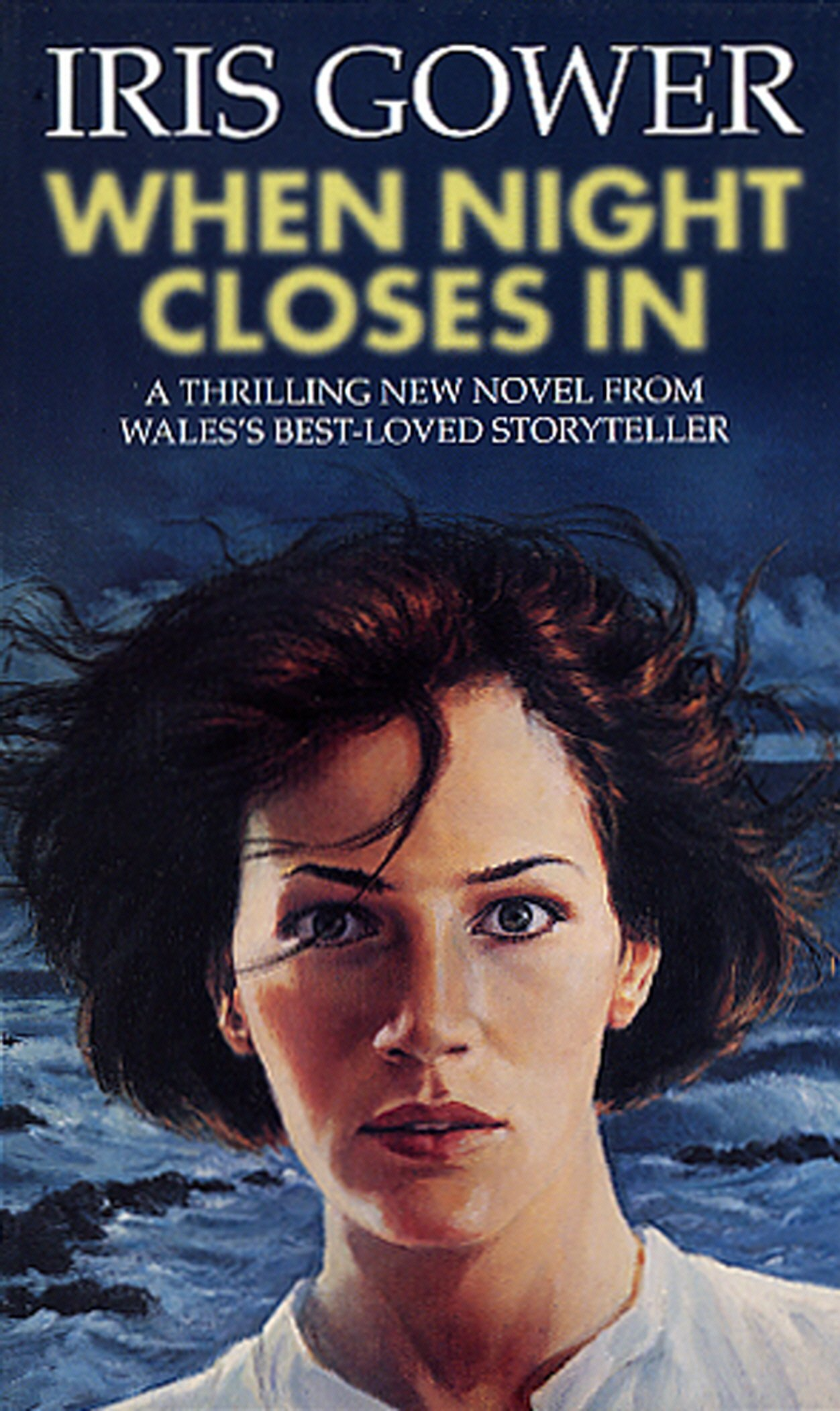Download When Night Closes In PDF
