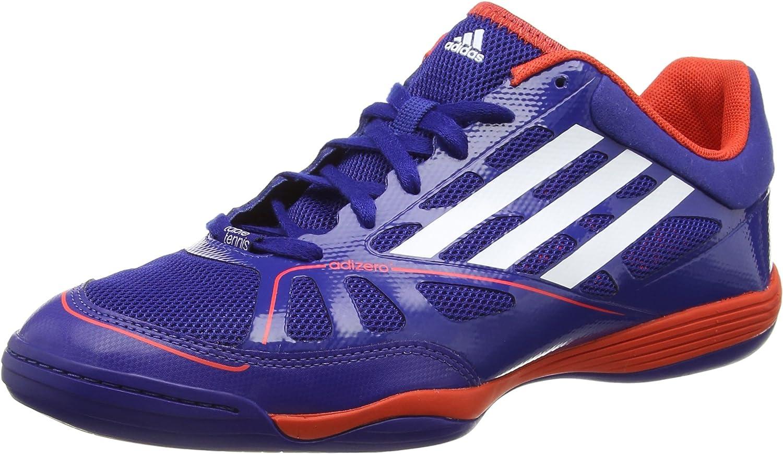 adidas Adizero Tennis Shoe Blue [G96634]