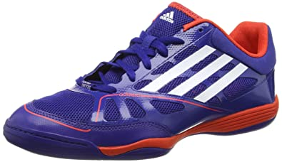 adidas Adizero Tennis Table Tennis Indoor Indoor Shoes Blue