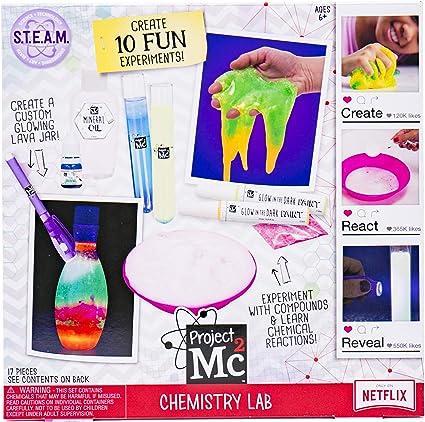 Slime Science Kit DIY