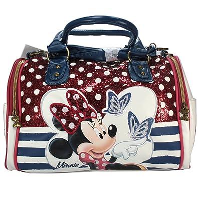 Klopfer Damen Umhängetasche Handtasche Damenhandtaschen Tasche Schultertasche Disney rO0FBG