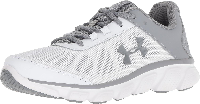 Under Armour MICRO G ASSERT 7 Womens Running Shoes 3020674 NEW