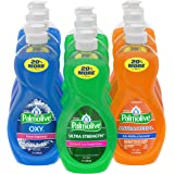 Palmolive Palmolive Dish soap Variety Pack - 10 Ounce (9 Pack), Total of 90 Fluid Ounce, 90 Fl Oz
