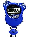 Oslo Dual Stopwatch/Countdown Timer