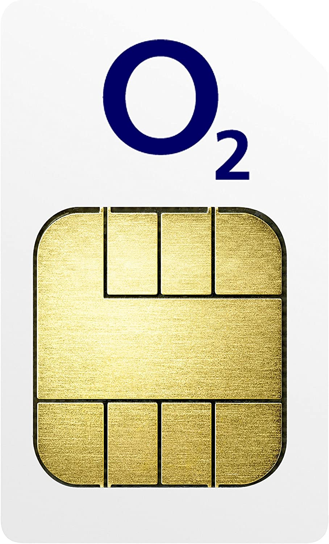 Tarjeta SIM de O2: Amazon.es: Electrónica