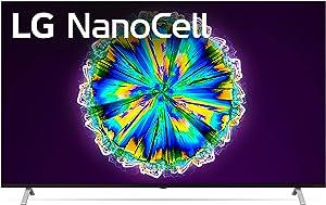 LG 75NANO85UNA Alexa Built-In NanoCell 85 Series 75