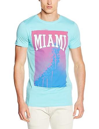 Cheap Get Authentic Cheap Sale Sale Mens 056cc2k004 - Sommerlichem Druck Short Sleeve Sports Shirt EDC by Esprit iD9vbZ8k