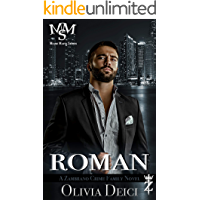 Roman: A Zambrano Crime Family Novel (Miami Mafia Series Book 1)
