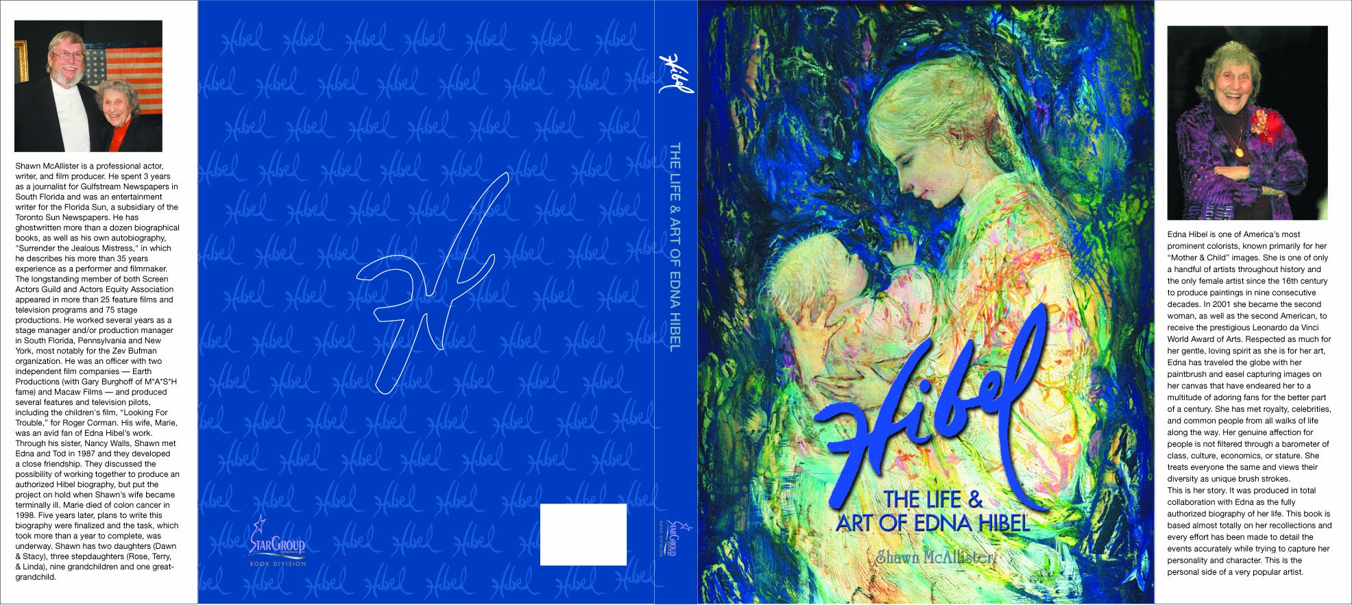 Download Hibel: The Life & Art of Edna Hibel pdf