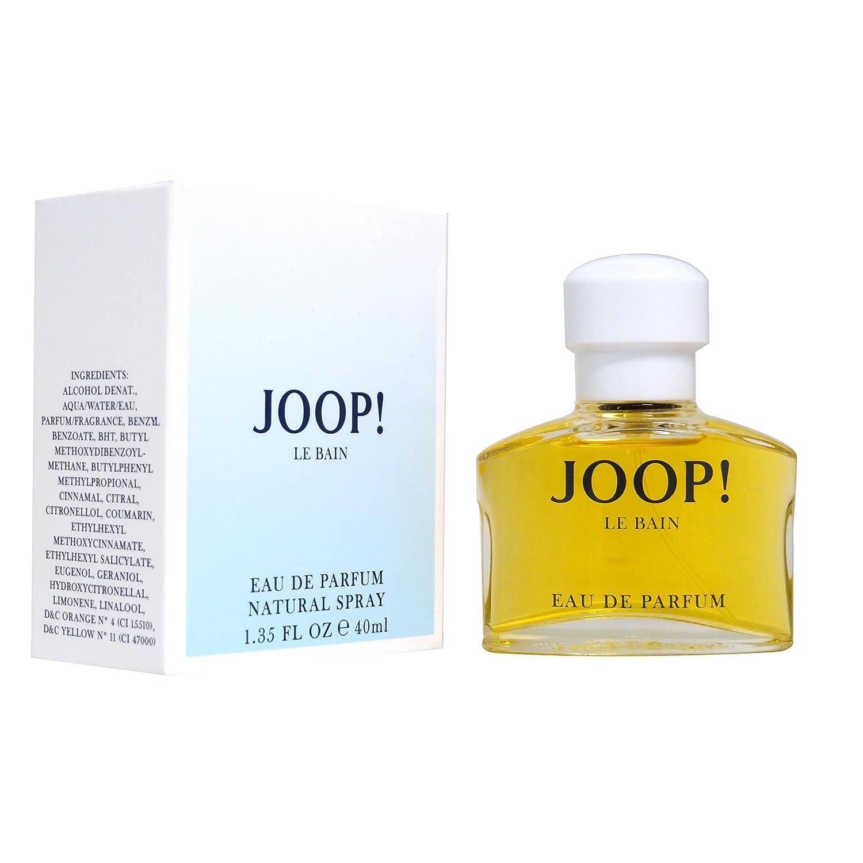 offizieller Shop sehr schön verfügbar Joop Le Bain Eau de Parfum Spray for Her 40 ml