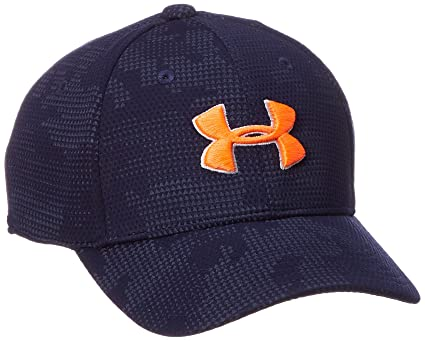 93bdb86735a13 Under Armour Boy s UA Printed Blitzing Gorra