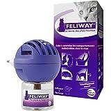 Ceva - FELIWAY - Diffuseur anti-stress 50ml - Chat - Céva