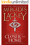Closer to Home (The Herald Spy Book 1)