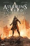Assassin's Creed: Conspiracies #1