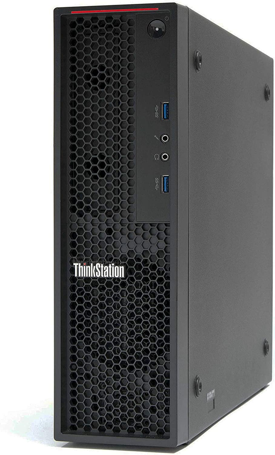 Lenovo ThinkStation P300 Small Form Desktop, Quad Core i7 4770 3.4Ghz, 8GB DDR3, 1TB Hard Drive, Windows 10 Pro (Renewed)