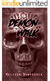 Demon Walk (Lacey Fitzpatrick and Sam Firecloud Mystery Book 6)