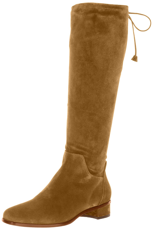 Aquatalia Women's Lisandra 9 Suede Over The Knee Boot B06W557J3Y 9 Lisandra B(M) US|Walnut a117e2
