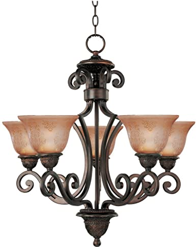 Amazon.com: Symphony – Lámpara de techo con brazos ...