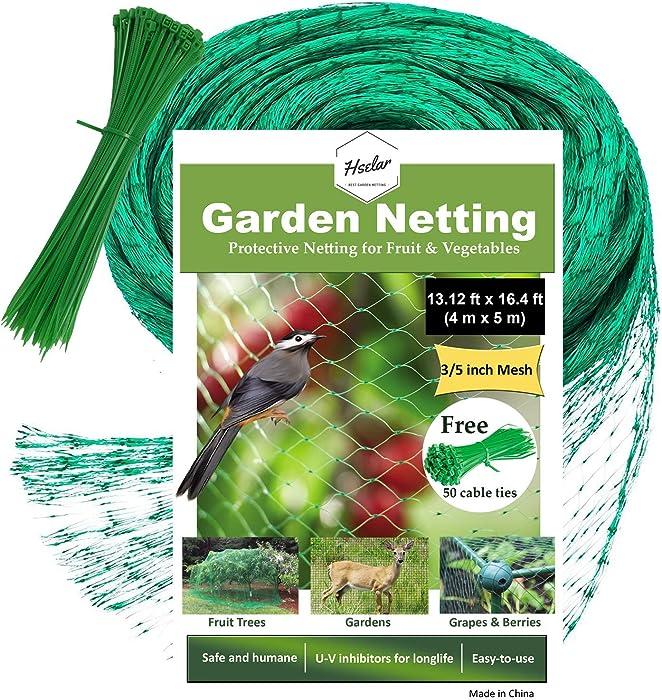 The Best Garden Wind Siinner