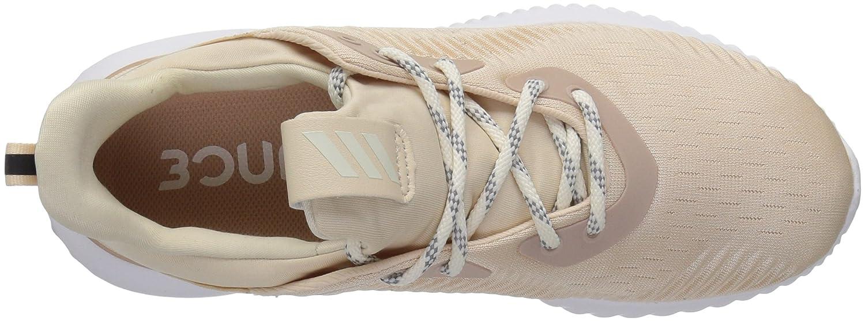 Adidas Frauen Alphabounce 1 1 1 W Low & Mid Tops Schnuersenkel Laufschuhe 589369