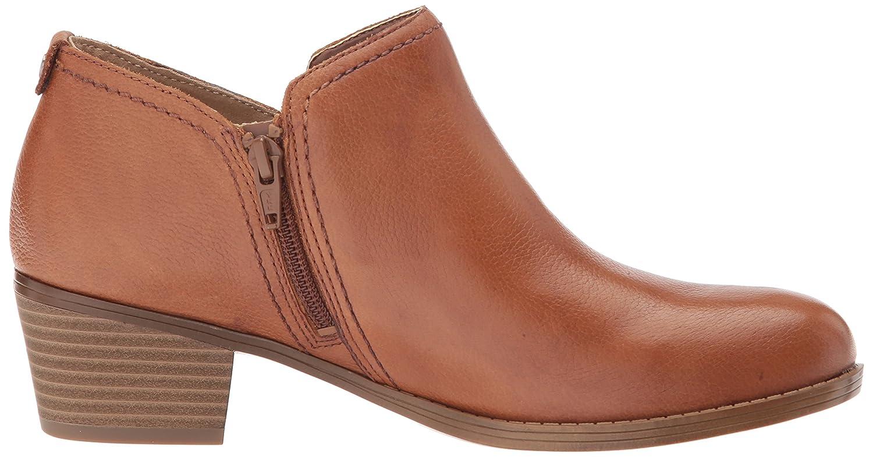Naturalizer Women's B01MU57HTO Zarie Boot B01MU57HTO Women's 4 B(M) US|Saddle 256a4e