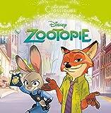 ZOOTOPIE - Les Grands Classiques Disney